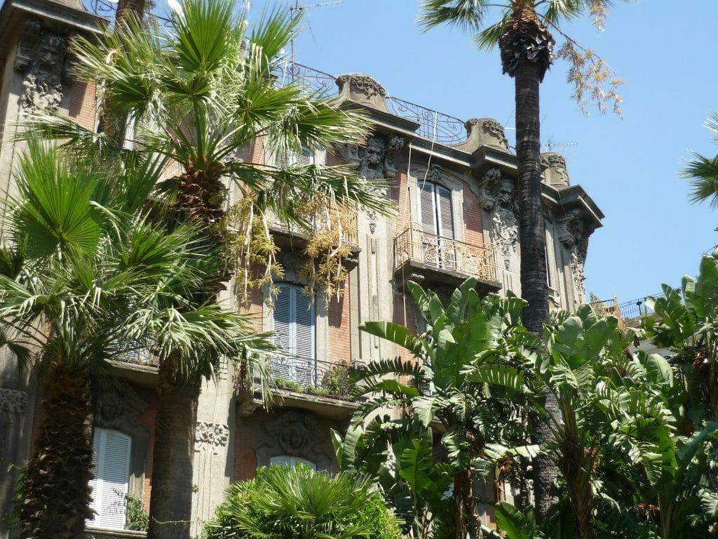 Une jolie Villa du quartier Vomero