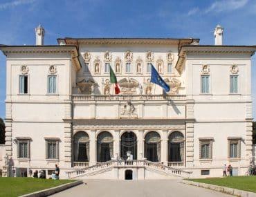 visiter la galerie borghese de rome