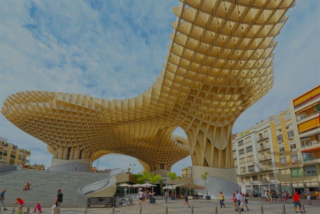 Las Setas Seville