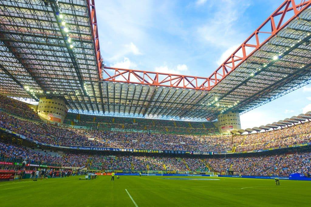 Stade San Siro Milan