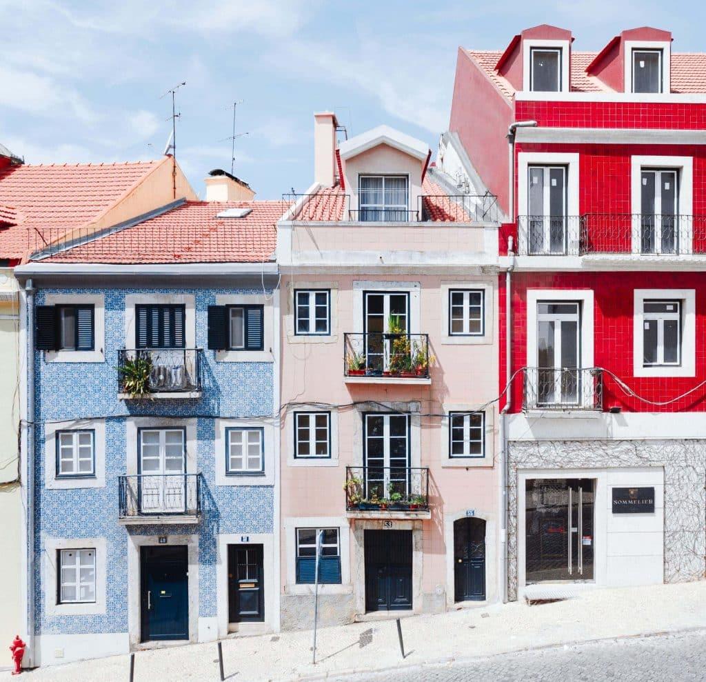 visites guidée de Lisbonne : Jardim do Torrel