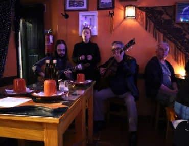 où écouter du fado à Lisbonne authentique et pas cher