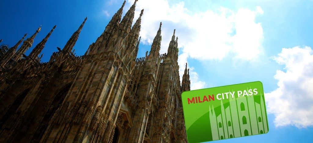 milan city pass carte pour visiter milan