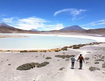 Ah la Bolivie ….