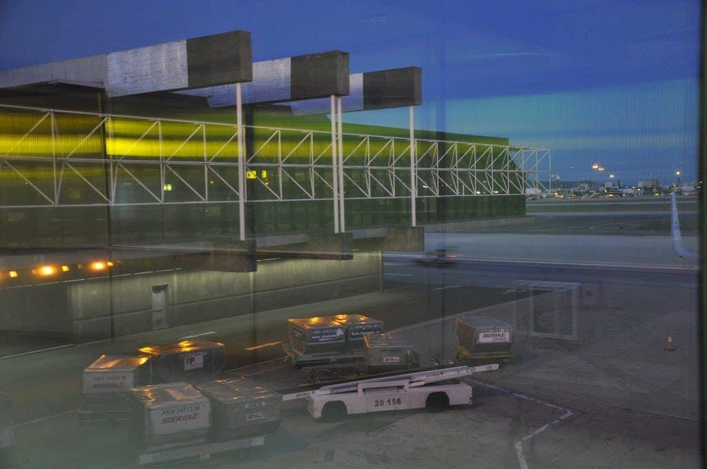L'aéroport de Lisbonne : départ de votre séjour