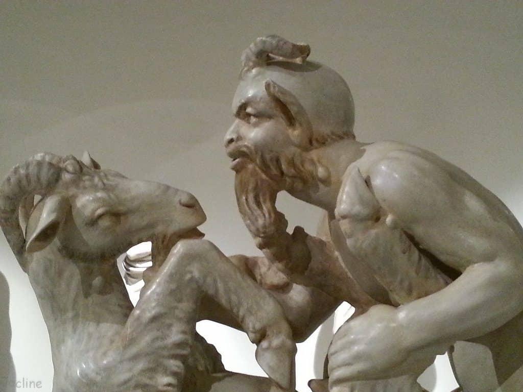 Visite du musée archéologique