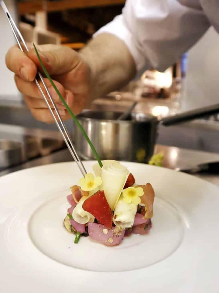 Nico Restaurant suisse