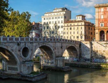 Rome la belle