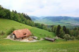 week-end en suisse
