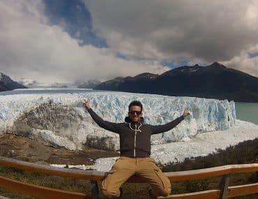 5 mois en Amérique du sud