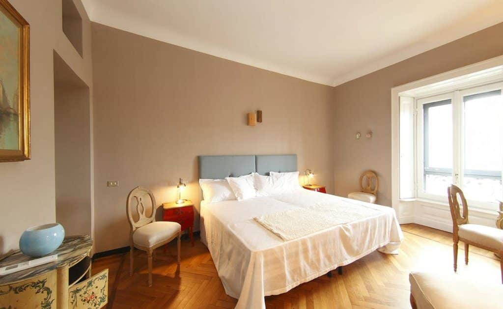 b and b bonaparte suites hotel milan sempione