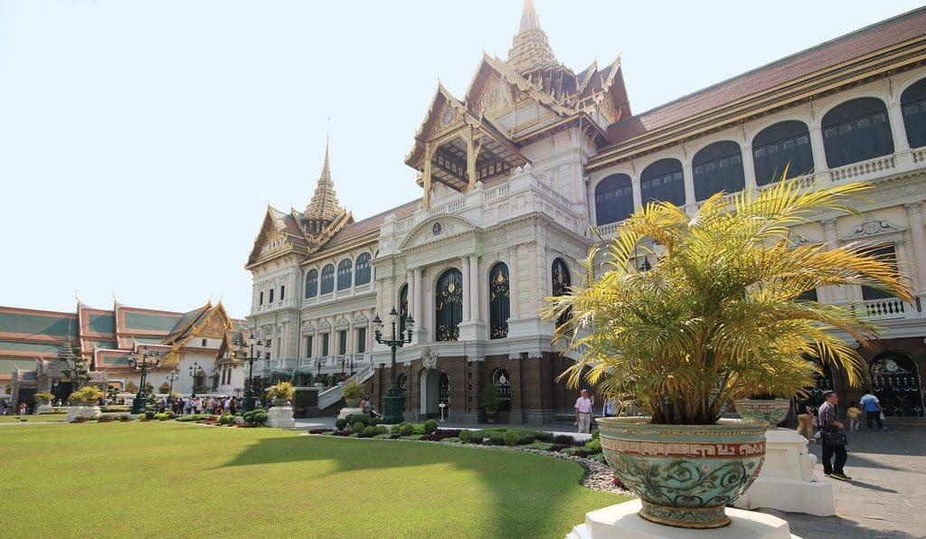 Palais Royal Bangkok