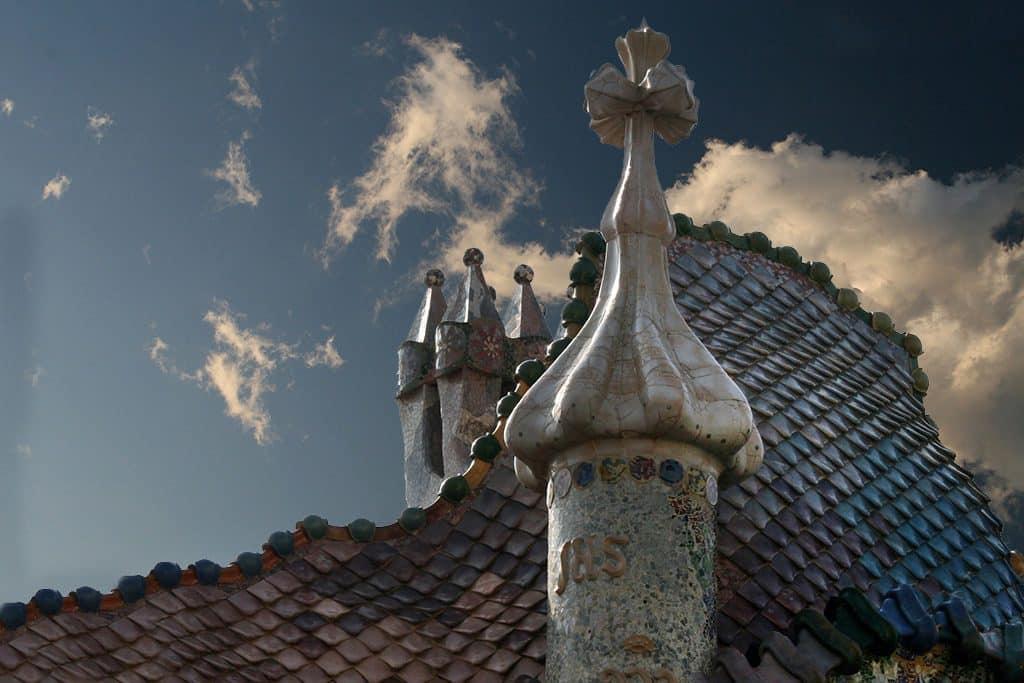 visiter casa battlo toit