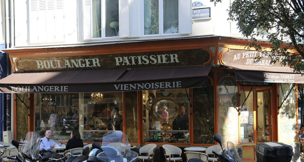 itineraire pour visiter paris Le quartier du marais