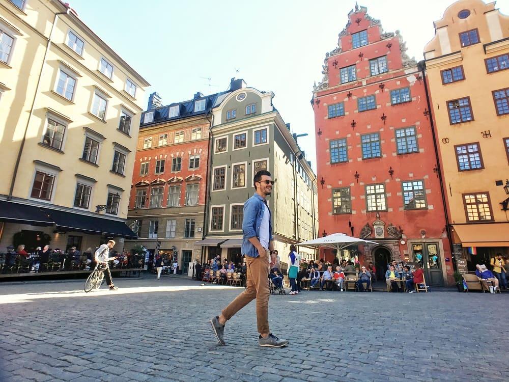 Stockholm - que faire et que visiter en Suède ?