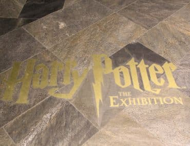 visiter harry potter londres