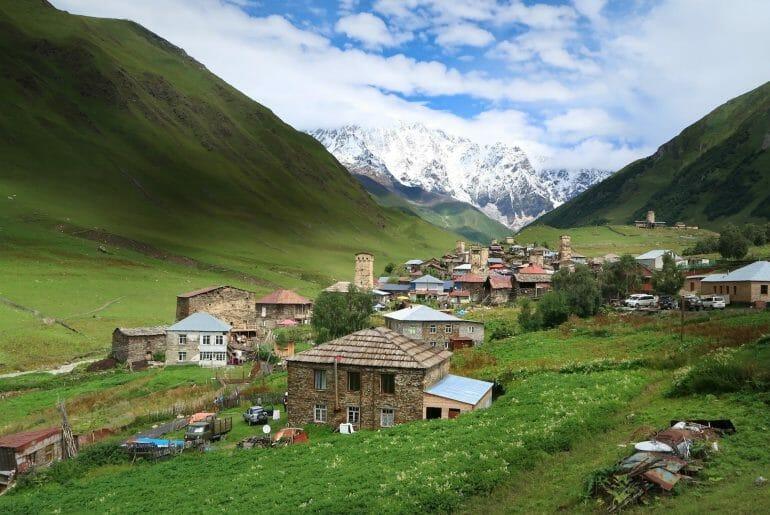Que faire en Géorgie : immanquables et lieux secrets pour ton voyage