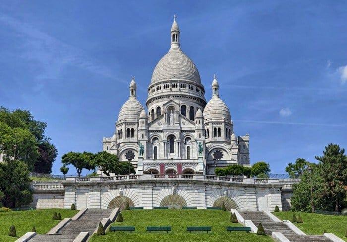 Ou dormir a Paris Montmartre