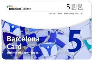 barcelona card avis
