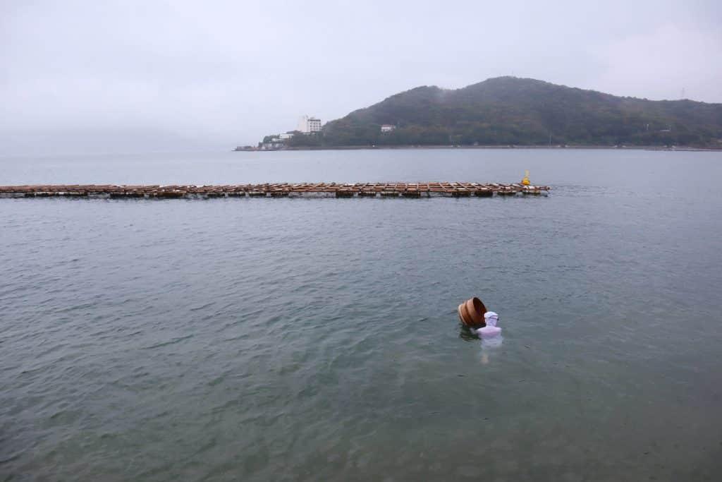 Voyage au Japon pêche traditionnelle