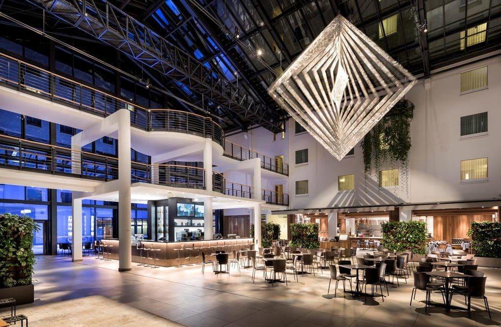 hotel berlin estrel