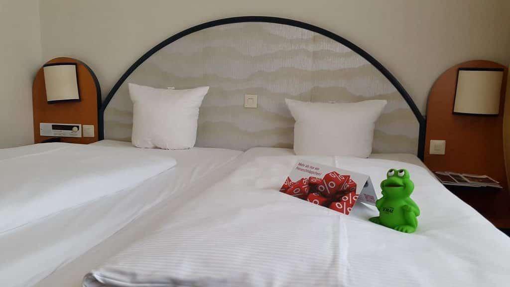 sejourer a berlin hotel sorat ambassador quartier Tiergarten