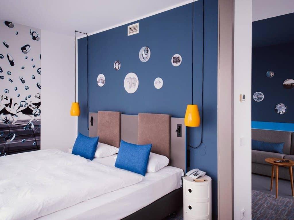 se loger a berlin hotel vienna house easy