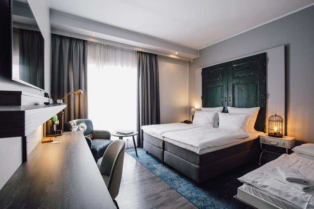 berlin hotel berlin Tiergarten