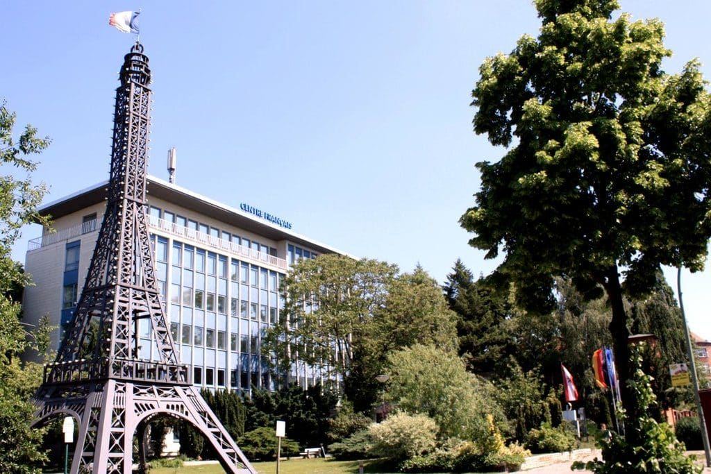 berlin hotel france centre francais