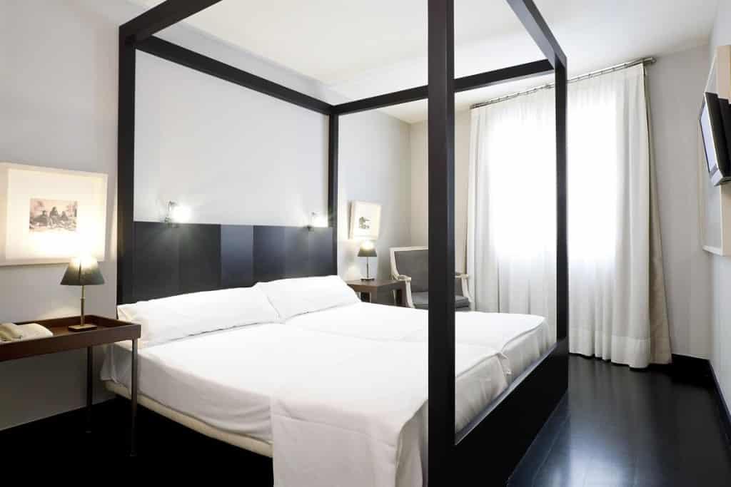 dormir a barcelone hotel banys orientals