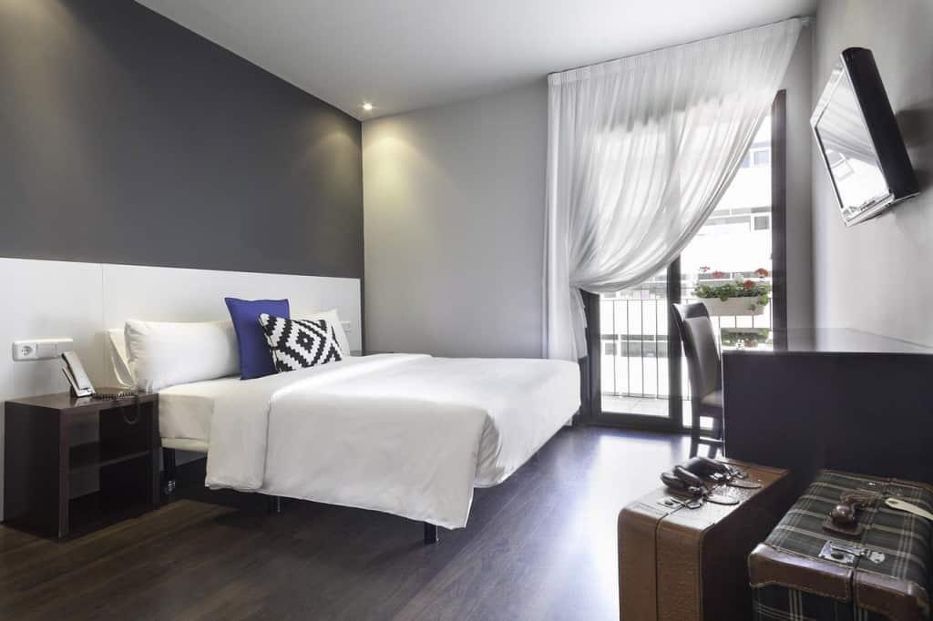hotel barcelone el raval acta bcn 40