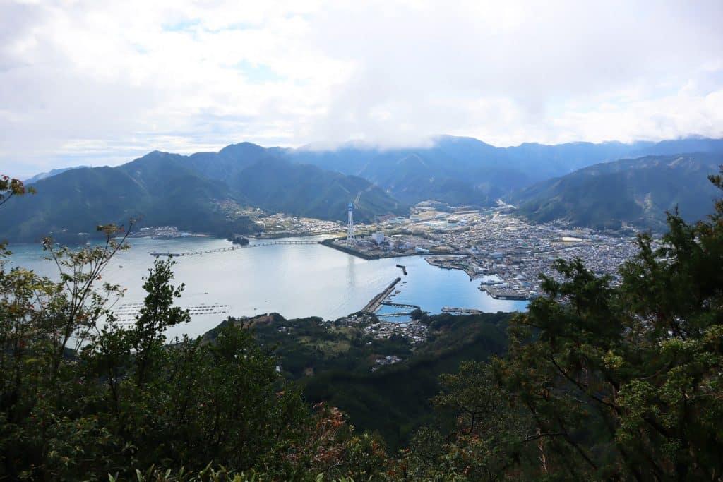 voyage au Japon Kumano Kodo