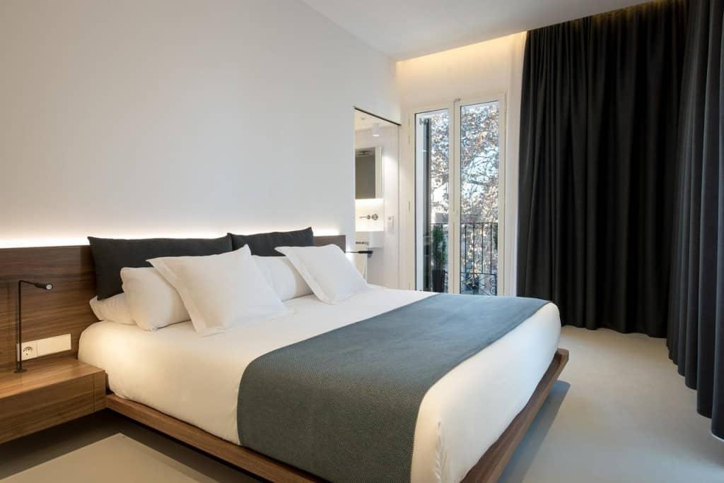 logement barcelone hotel la casa sel sol gracia