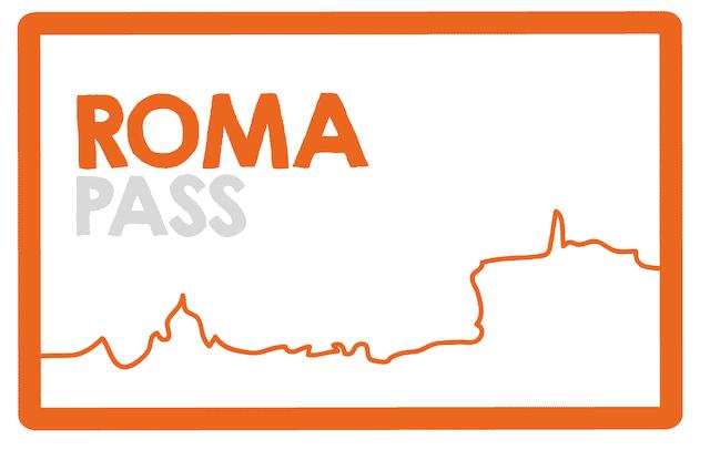 voyage à rome roma pass