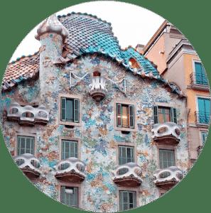 voyage barcelone casa batllo