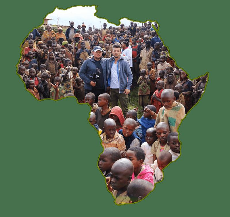 film vizeo afrique