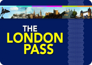 voyage londres london pass