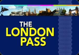 voyage londres london pass