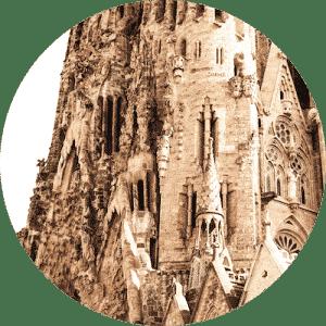 voyage barcelone sagrada familia
