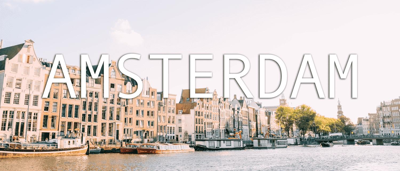 voyage amsterdam header