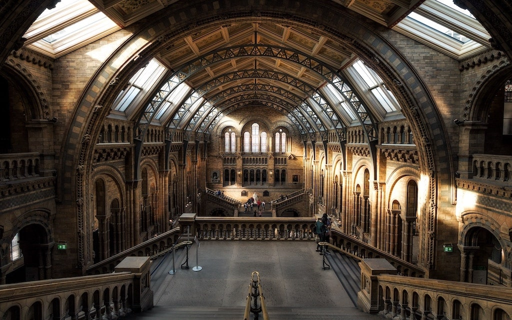 voyage londres musee histoire