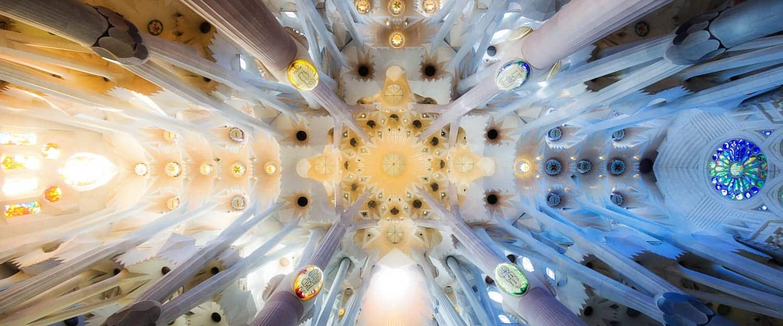 voyage a barcelone sagrada familia