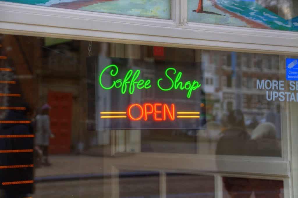 coffee shop amsterdam meilleur