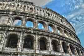 Colisee De Rome