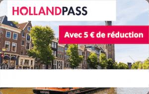 voyage amsterdam holland pass