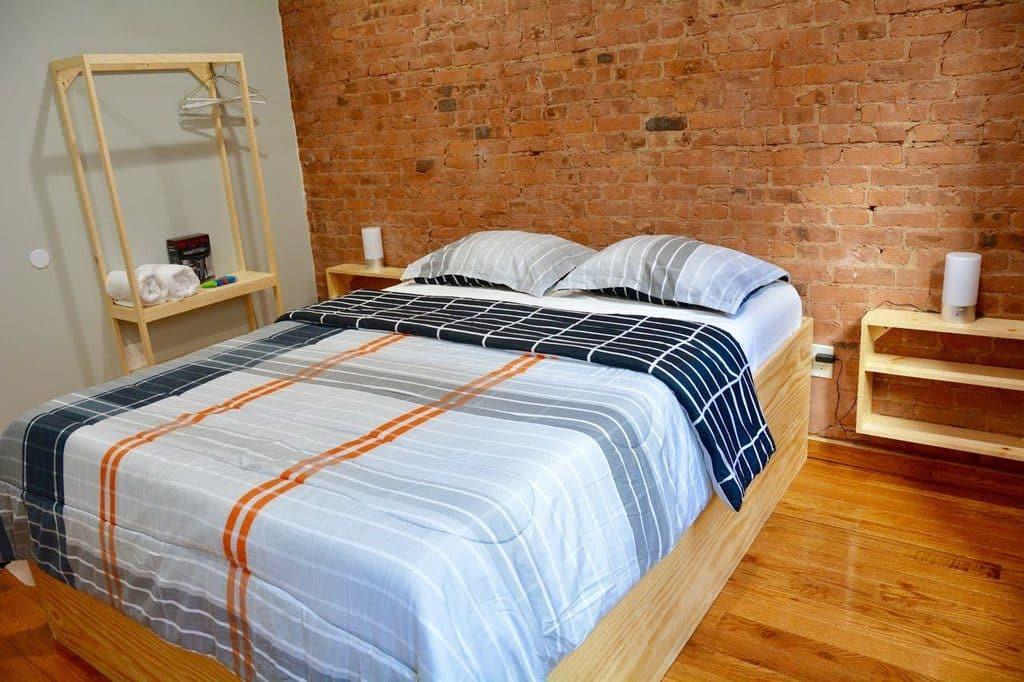 auberge jeunesse new york bronx morris guest house