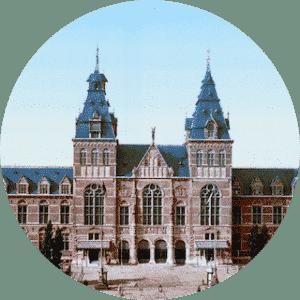 voyage amsterdam rijksmuseum