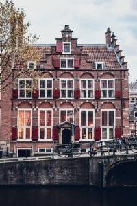 amsterdam quartier canal
