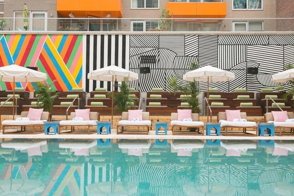 loger a new york green point mccarren hotel