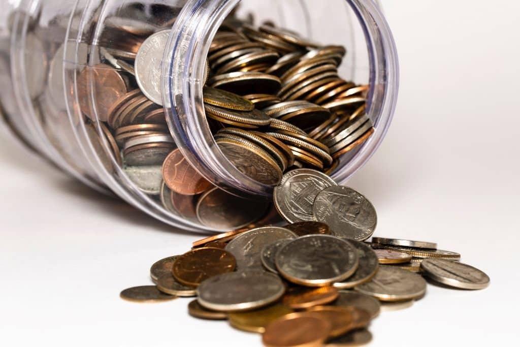 avoir argent sur sois bureau de change